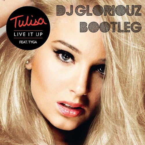 Tulisa ft. Tyga - Live It Up (Original Mix)