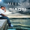 Siaosi Ft. Jah Maoli - All I Need