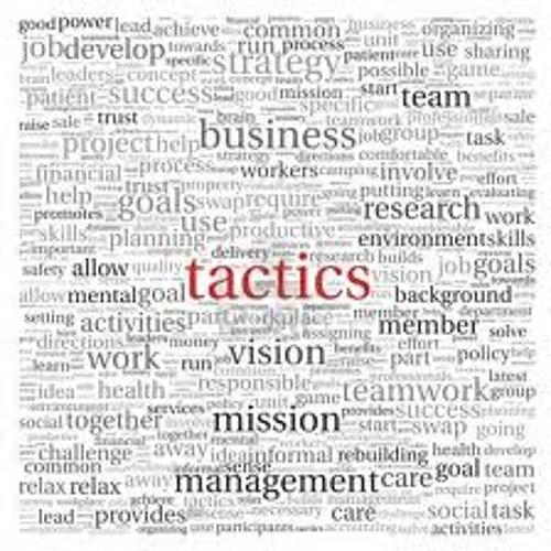 Ill Tactics (prod by Boohman)