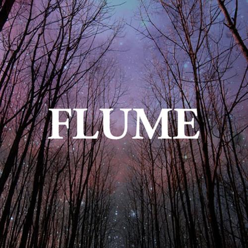 Flume - Sleepless (Jordan Claspell Remix)