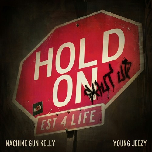 *MGK* Hold On Rmx