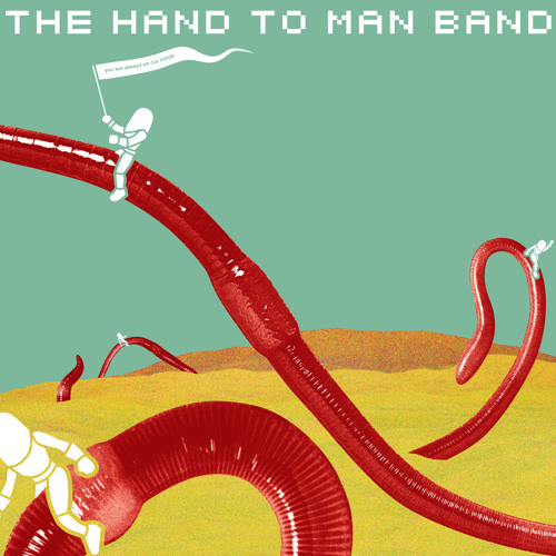 The Hand to Man Band - You Are Always on Our Minds (selections)
