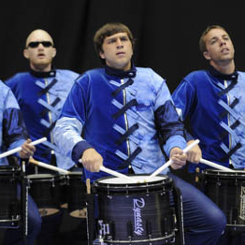Indoor Percussion 1