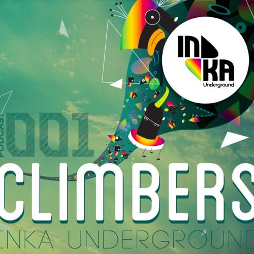 Inka Underground Podcast 001 - Climbers