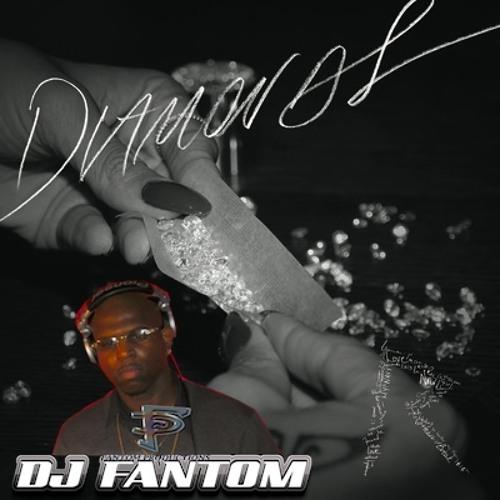 Diamond Black Trump (Dj Fantom Remix)