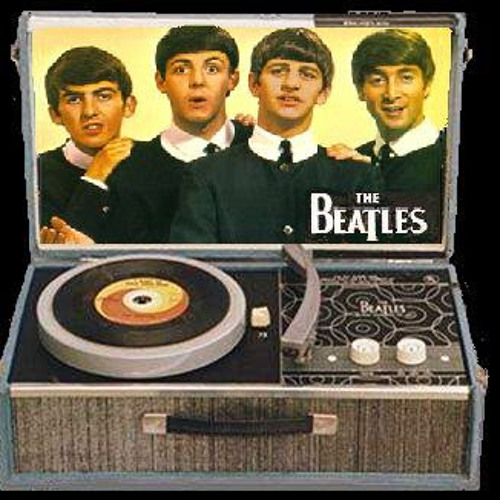 "The Word (Paul's ""SPREAD THE WORD"" Remix) / The Beatles vs. Paul Nice"