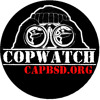 Panel 4- Sagon Penn/San Diego CopWatch Conference Audio