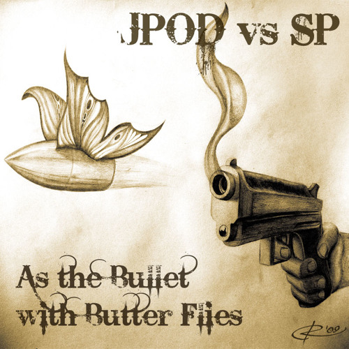 JPOD vs Smashing Pumpkins - As the Bullet with Butter Flies FREE