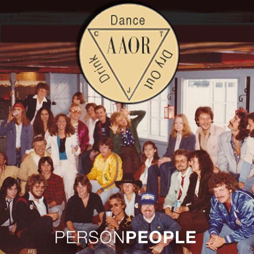 AAOR - PersonPeople