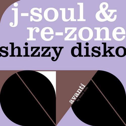 J-Soul & Re-Zone - Shizzy Disco (FINISH HIM! Remix) [OUT NOW on Avanti/BlackHole Records]