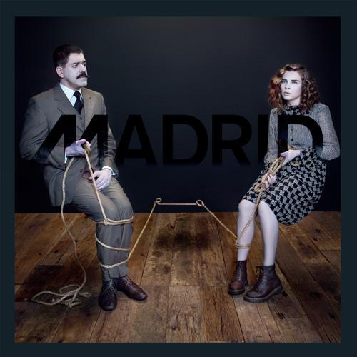 Madrid - Self-Titled Album (Deluxe Version)