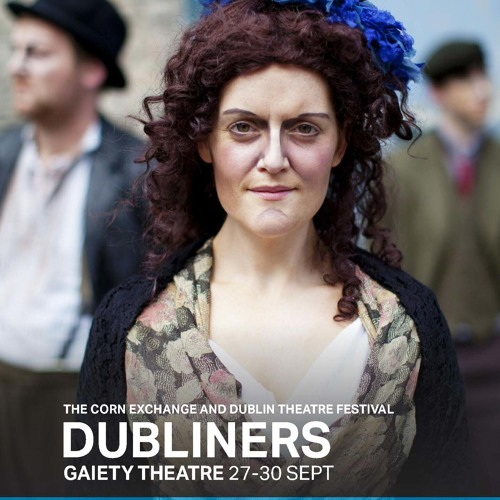 Dubliners Daily 27 - A Mother