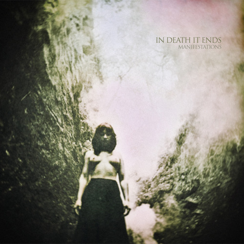 B3 - In Death It Ends - Forgotten Knowledge