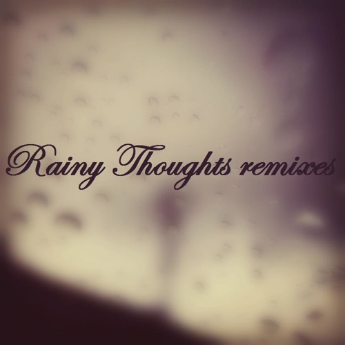 JacM - Rainy Thoughts ft. Zoe Phillips (Cross Them Out Remix)