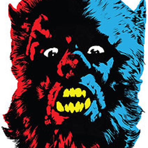 Wolfman in London FREE DOWNLOAD!!