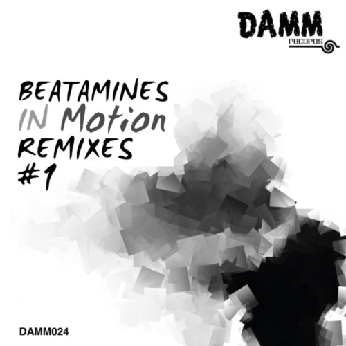 Beatamines - In Motion (Sebastian Boldts - Slow Motion Remix)