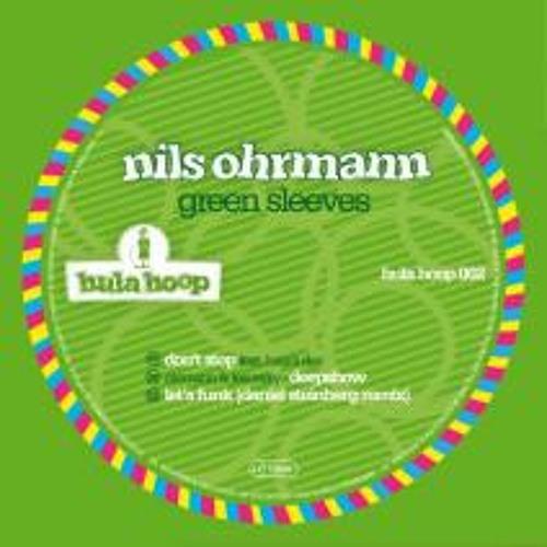 Nils Ohrmann Ft. Kara's Day - Le Funk Fatale (Daniel Steinberg Remix)