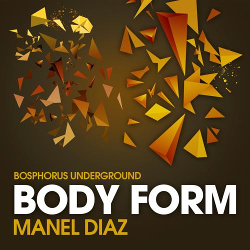 Manel Diaz - Body Language (original mix)