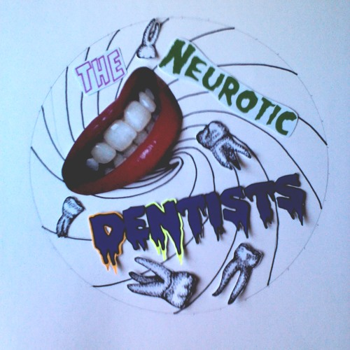 The Neurotic Dentists-Pre-Historic Love