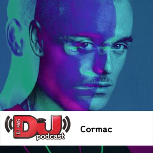 DJ Weekly Podcast - Cormac