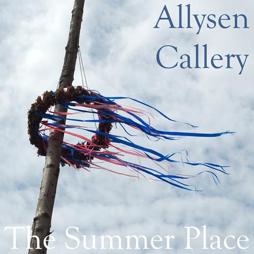 WR044 - Allysen Callery 'The Huntsman'
