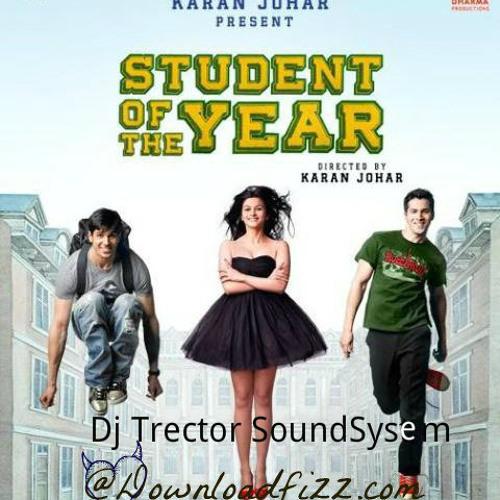 Dj Trector Dj AK Remake(Student of the year)(2012)
