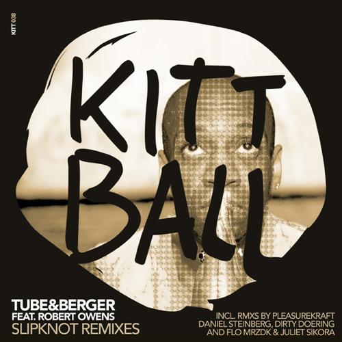 2.Tube & Berger feat. Robert Owens-Slipknot (Daniel Steinberg Remix) snippet