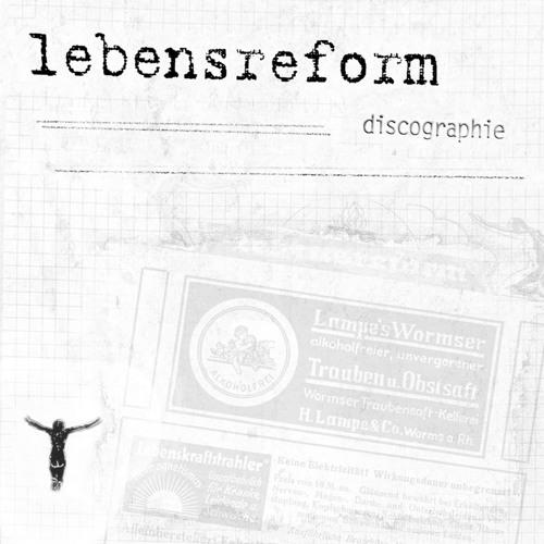 Lebensreform - Discographie 21Songs