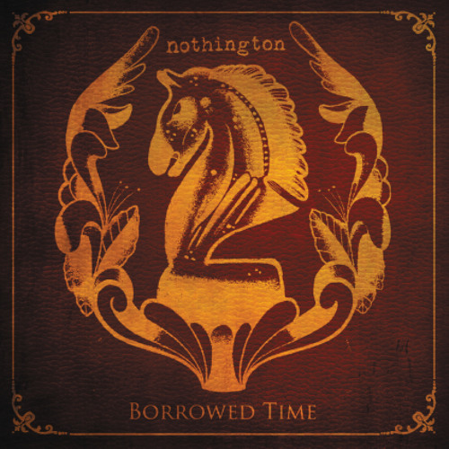 "NOTHINGTON - ""Far To Go"" (aus dem Album: ""Borrowed Time"") +Gratis-Download"