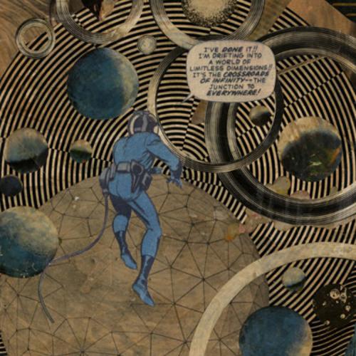 Multi Dimensional Shapeshifting Alien Blues