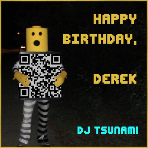 DJ Tsunami - Partying, Drinking, and other Shenanogans