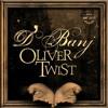 D'Banj - Oliver Twist(Rudy Bootleg)