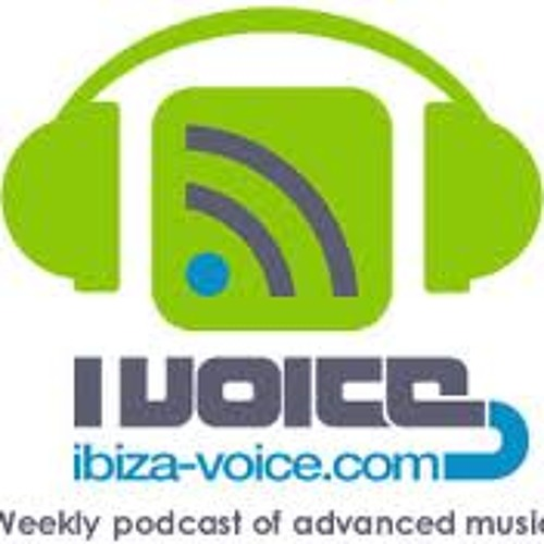 Alex Nagshineh - Ibiza Voice podcast