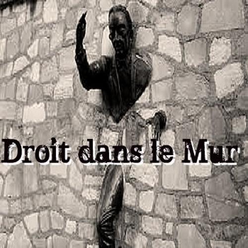 DROIT DANS LE MUR- MC AMALGAM (Red is not Dead EP)_Downtown Digital Records