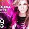 Claudia Leitte - Água + Água Mineral (Ao Vivo 2012)