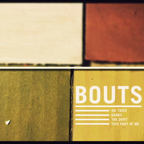 Lovely Hearts Club Presents: Bouts - We Tried
