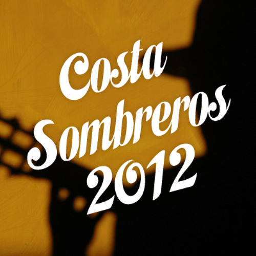 Mattias Johansson - Costa Sombreros Mix 2012