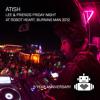 Atish - Robot Heart Burning Man 2012