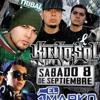 Kinto Sol Feat Los Nandez  De Barrio En Barrio Portada del disco