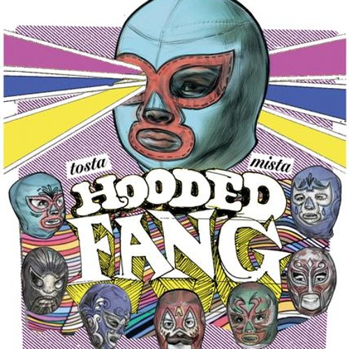 Hooded Fang - Tops
