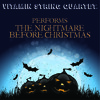 "Vitamin String Quartet Performs The Nightmare Before Christmas - ""What's This"""