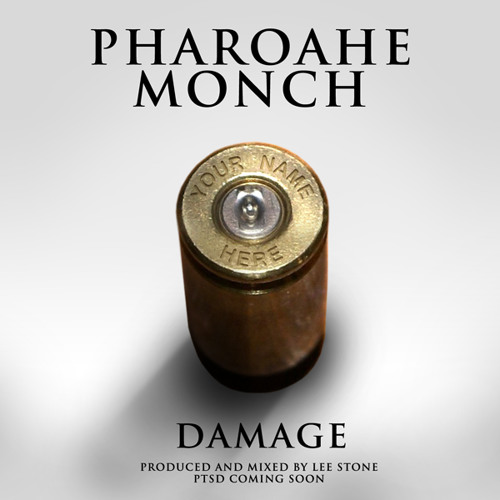 "Pharoahe Monch ""DAMAGE"""