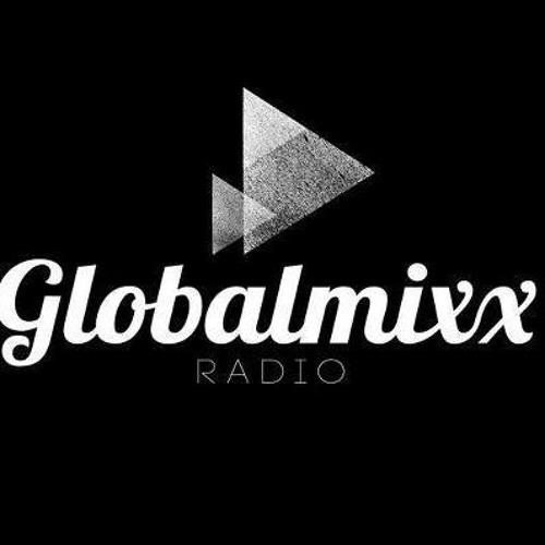 Oliver Morgan @ Global Mixx Radio ( N.Y.C.) radio show