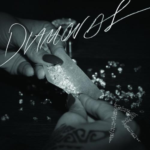 RIHANNA - DIAMONDS (ELIOT LUV REMIX / EDIT) FREE DOWNLOAD