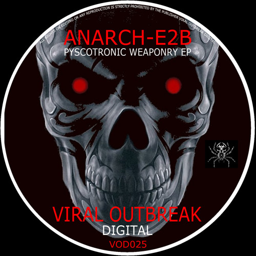 Anarch-e2b- Hardsynths (LQ clip) - Available on VOD