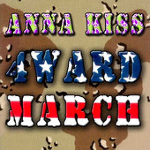 Anna Kiss - 4ward March