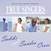 Sandra Cross - Baby I'm Yours (TRUE SINGERS)