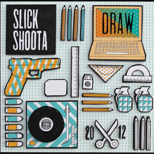 Slick Shoota - Jungle Chamber (Clicks & Whistles Remix)