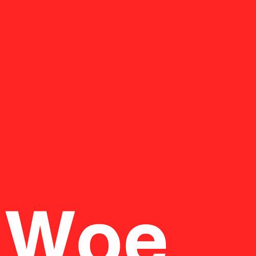 Woe - Fuckin MIX.