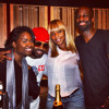 Mary J. Blige - Everyday People (Dupri shouts version)